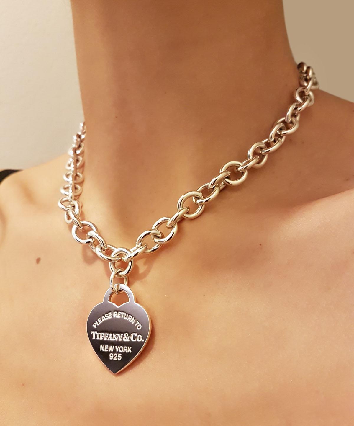 aafd48038 Tiffany & Co. 1.3