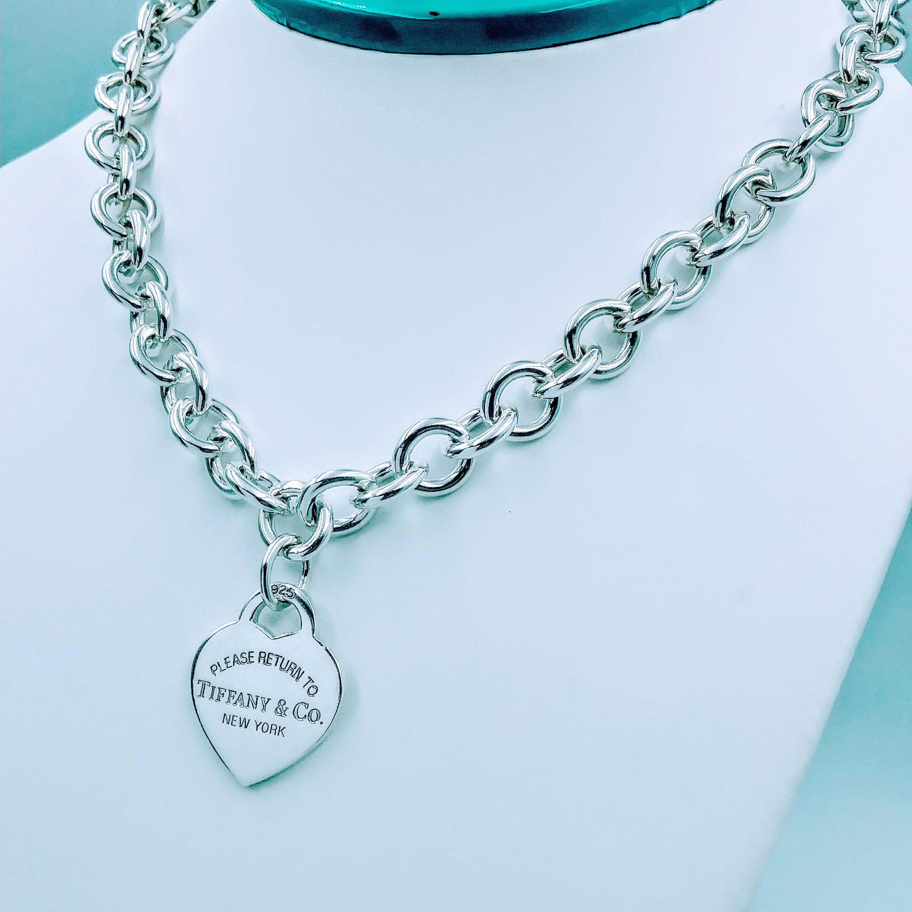 <b>Tiffany & Co.</b> 20